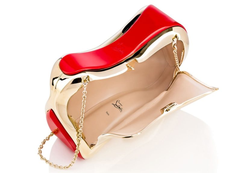 Bag of The Week : Christian Louboutin Shoepeaks