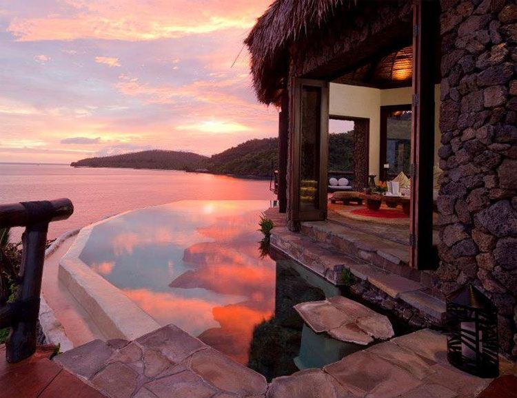 Laucala Island Resort Offers Paradise At $5,000 Per Night