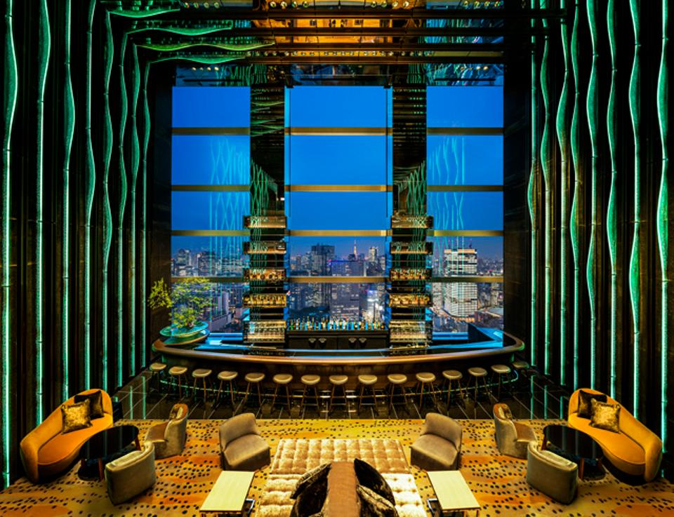 Prince Gallery Tokyo Kioicho, A Luxury Sanctuary in The Sky