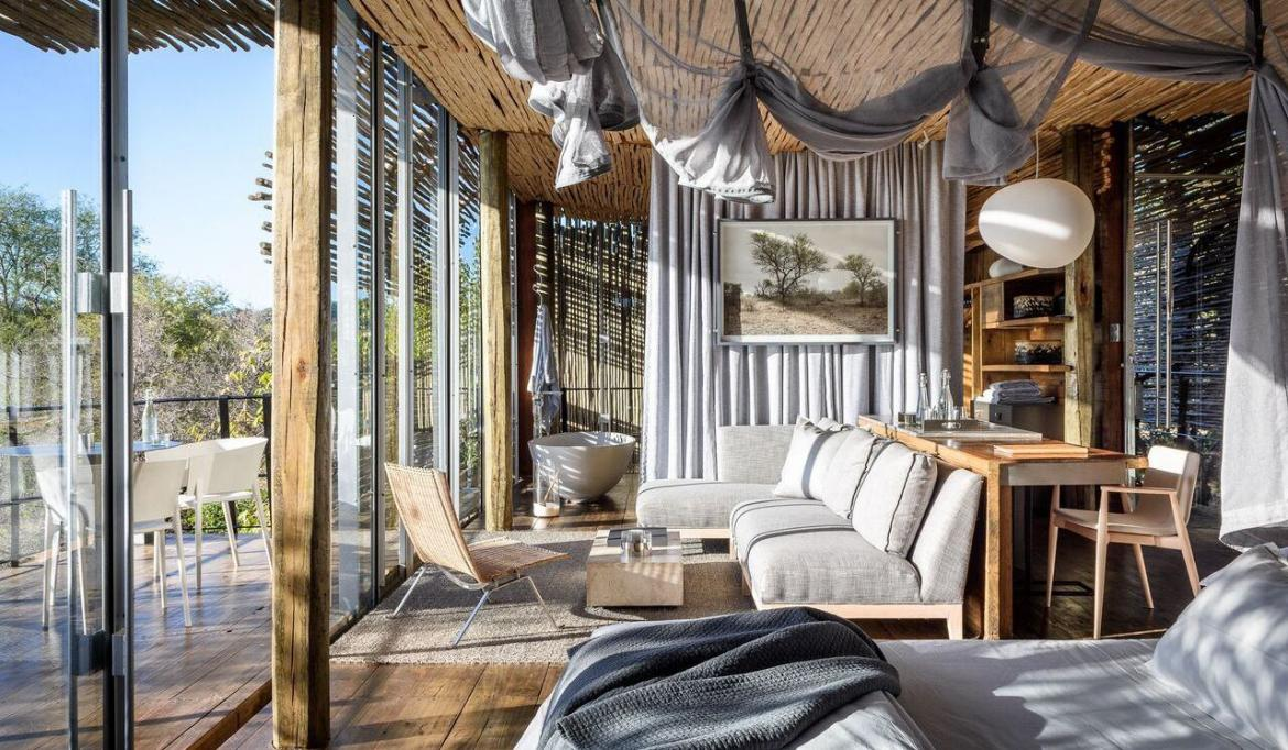 Singita Private – A Collection of Six Luxury African Properties