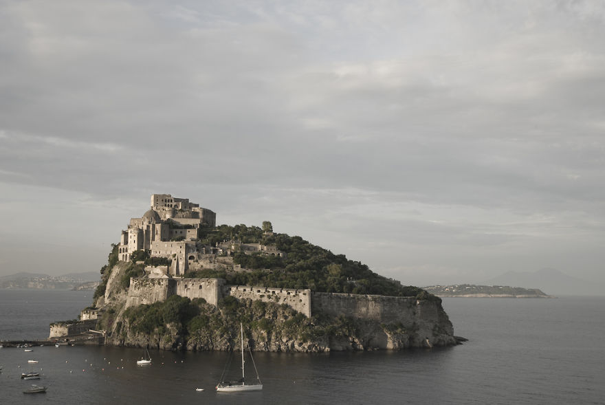 Italy is Giving Away 100 Castles for Free