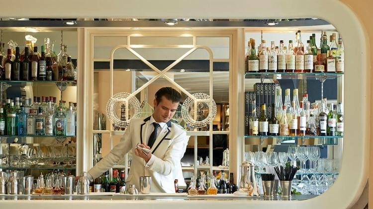 Most Expensive Cocktail Costs $6500, Courtesy Savoy Hotel