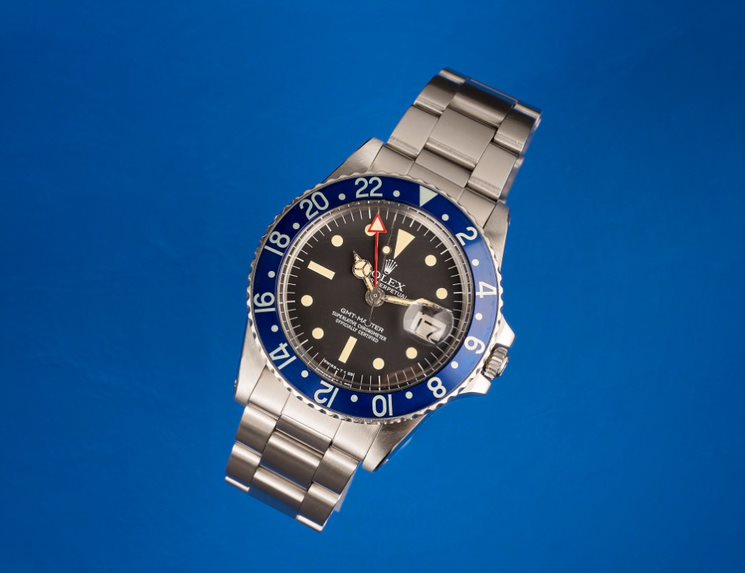 The Best Places to Buy Vintage Rolex Watches