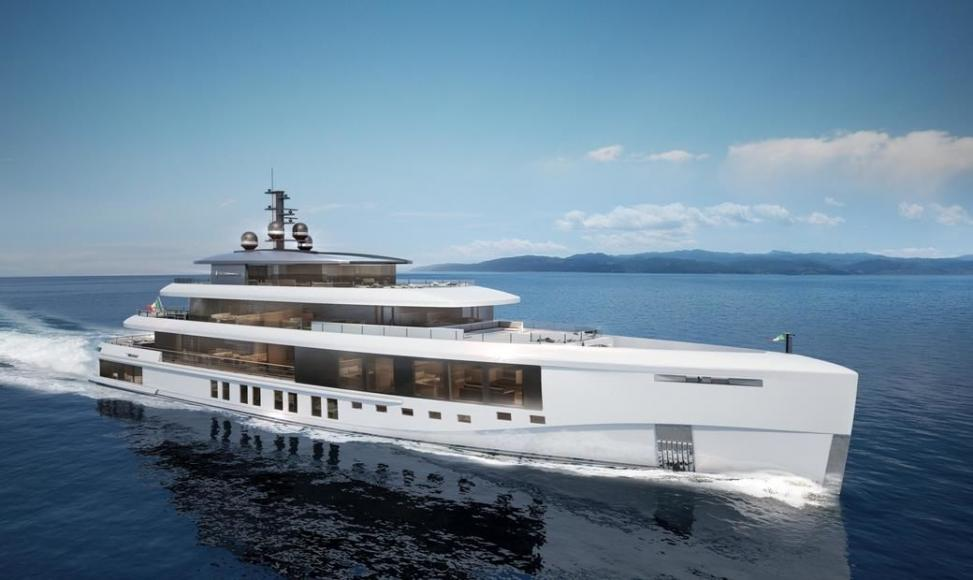Millionaires to Pick Yachts, Jets, Supercars, Private islands Online via Hush Hush